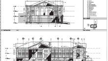 Architectural Design Drawing Rlk Designs Llc