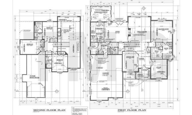 Sample House Designs And Floor Plans House Plans