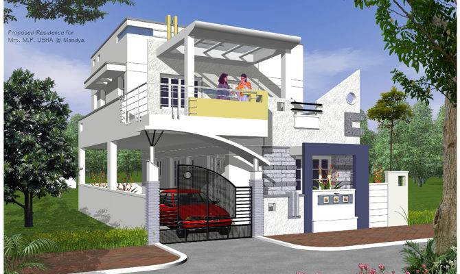 Architecturally Designed Home Plans