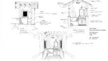 Back Build Outhouse Plans