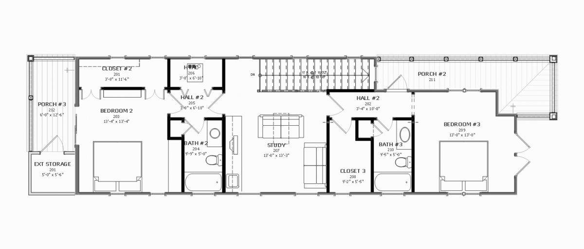 Shotgun House Designs Shotgun Free Printable Images House Plans