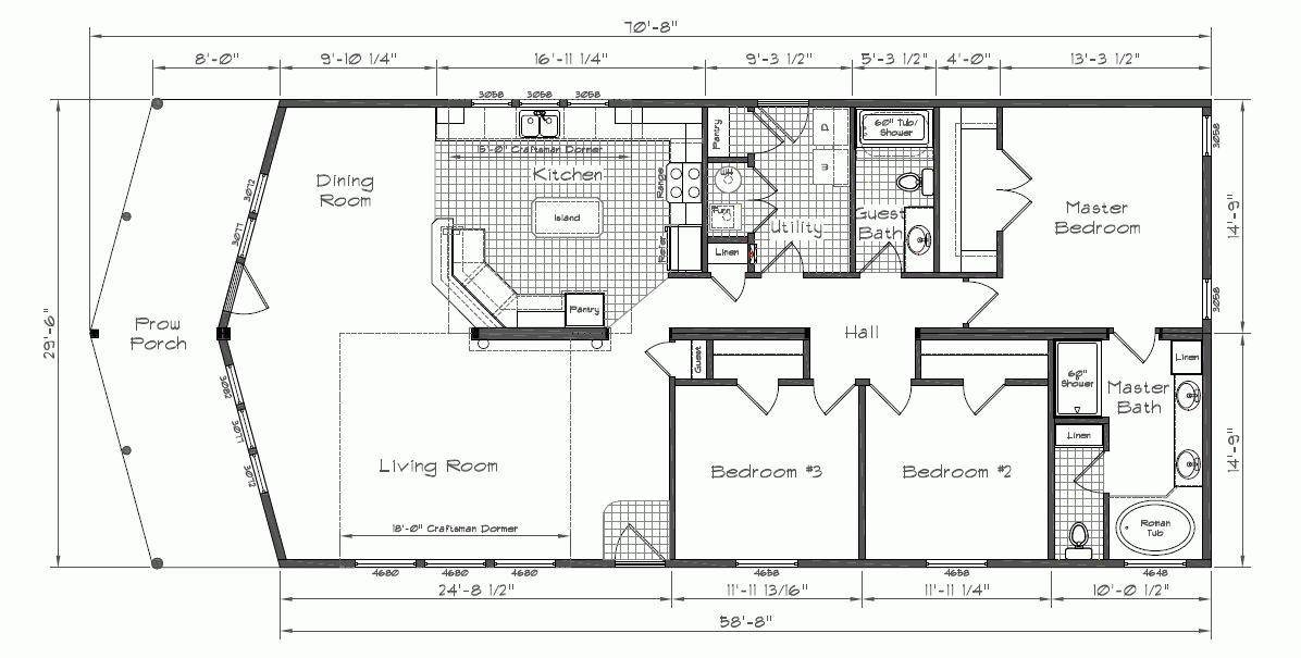 small mountain lodge house plans - Mountain Cabin Plans