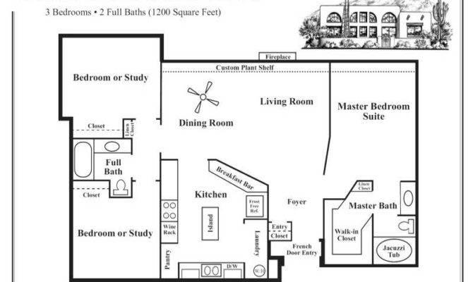 Guest House Blueprints Inspiration House Plans 72549