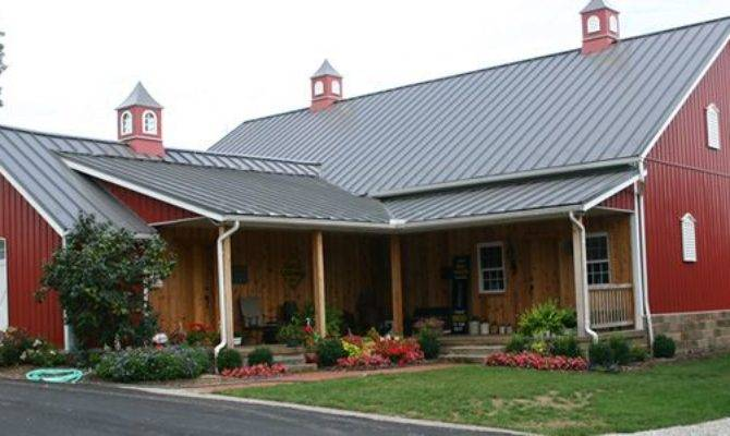 12 Surprisingly Barn Shaped House Plans House Plans 63576