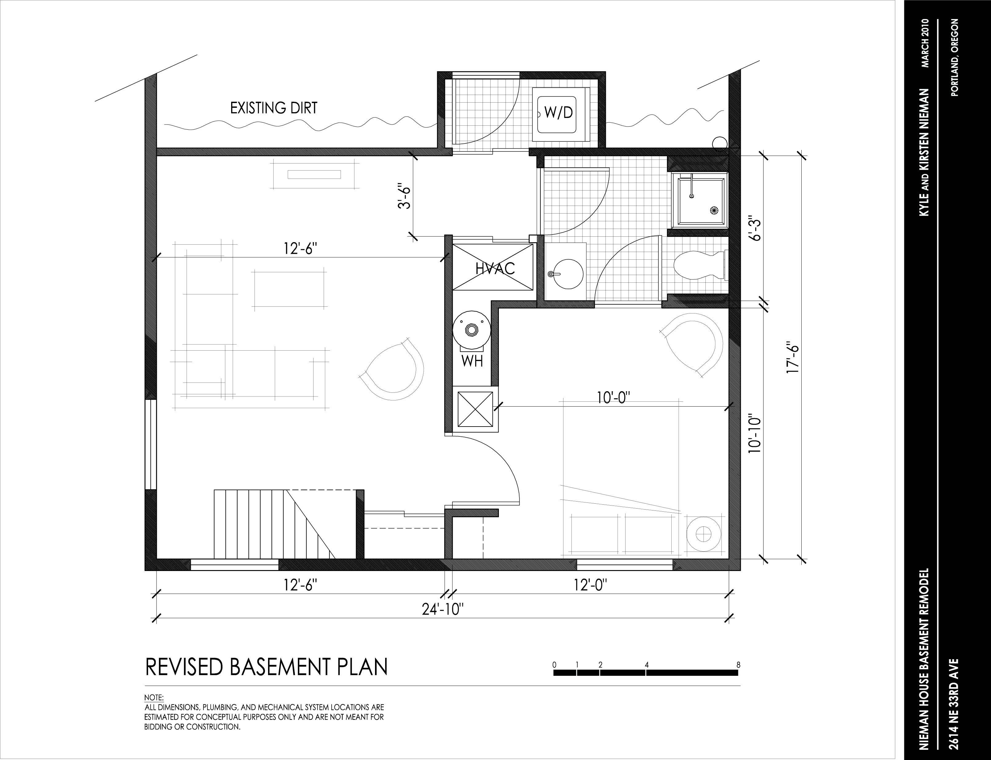 house 545795 basement finish floor plans unique house house plans