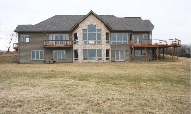 19 Surprisingly Walkout Basement Homes House Plans 43044
