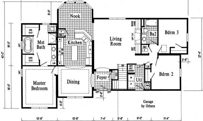 Best Of 28 Images Basic Ranch House Plans House Plans