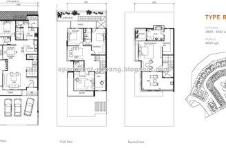 2 Storey Apartment Floor Plans Philippines single storey house design philippines balcony house design