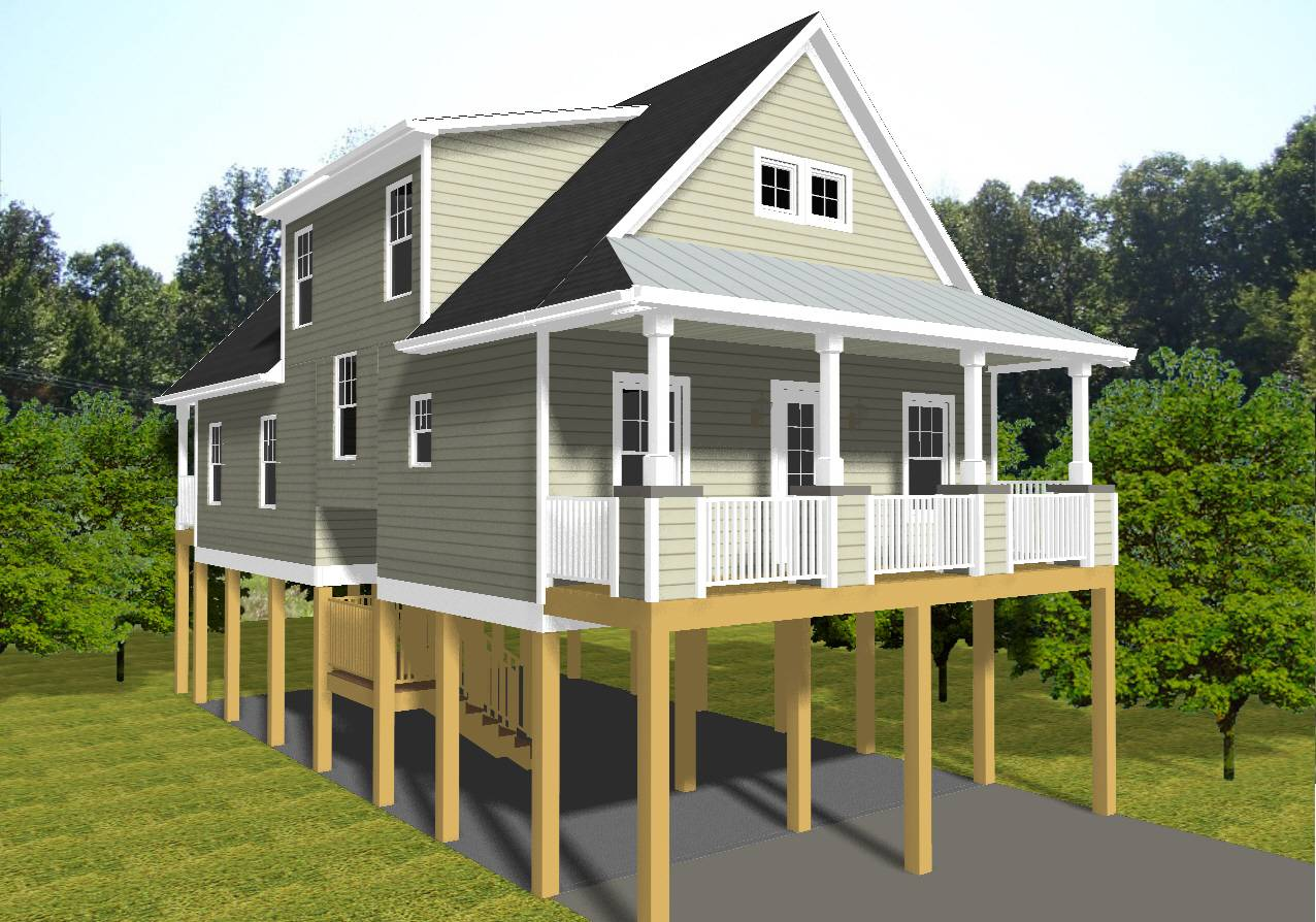 Stilt house plans photo gallery agemslife
