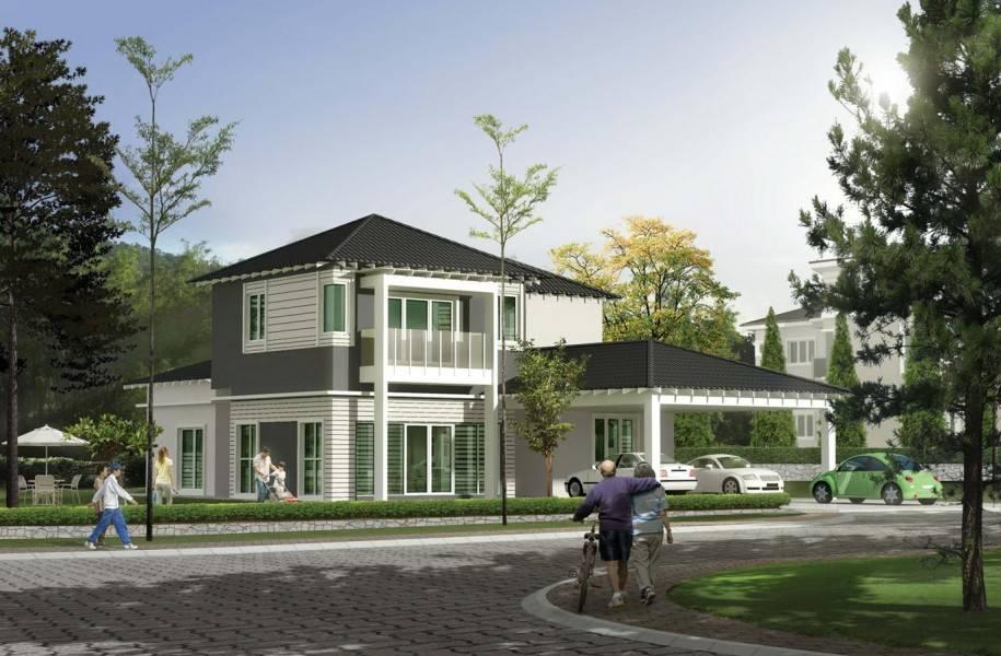 Beautiful Bungalow Design Ideas Modern - House Plans | #30034