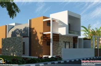 Beautiful Contemporary Home Designs Architecture House Plans