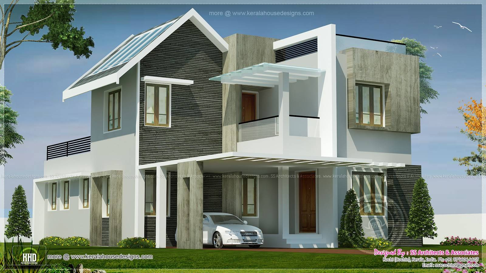 Double Storey House Plans Simple Story House Plans Storey Floor. Modern house plans double story