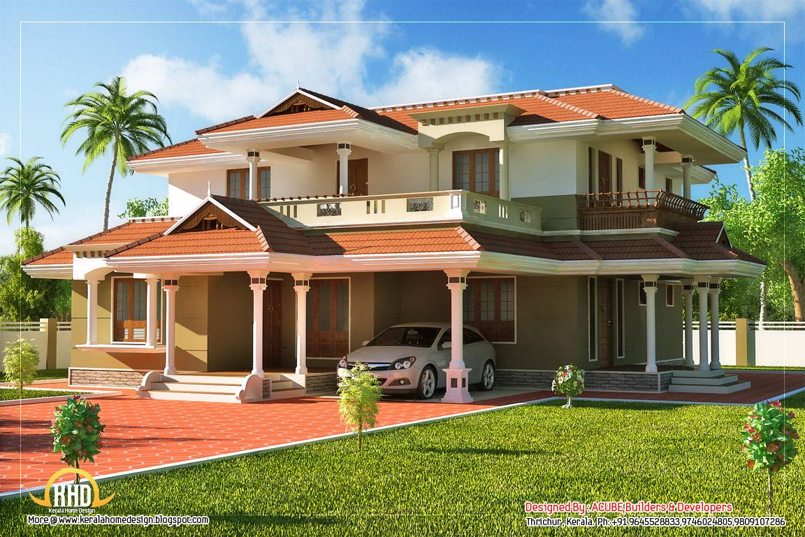 Simple  Storey House Design Cool Sq Ft House Floor Plans Bedroom - Nice home design