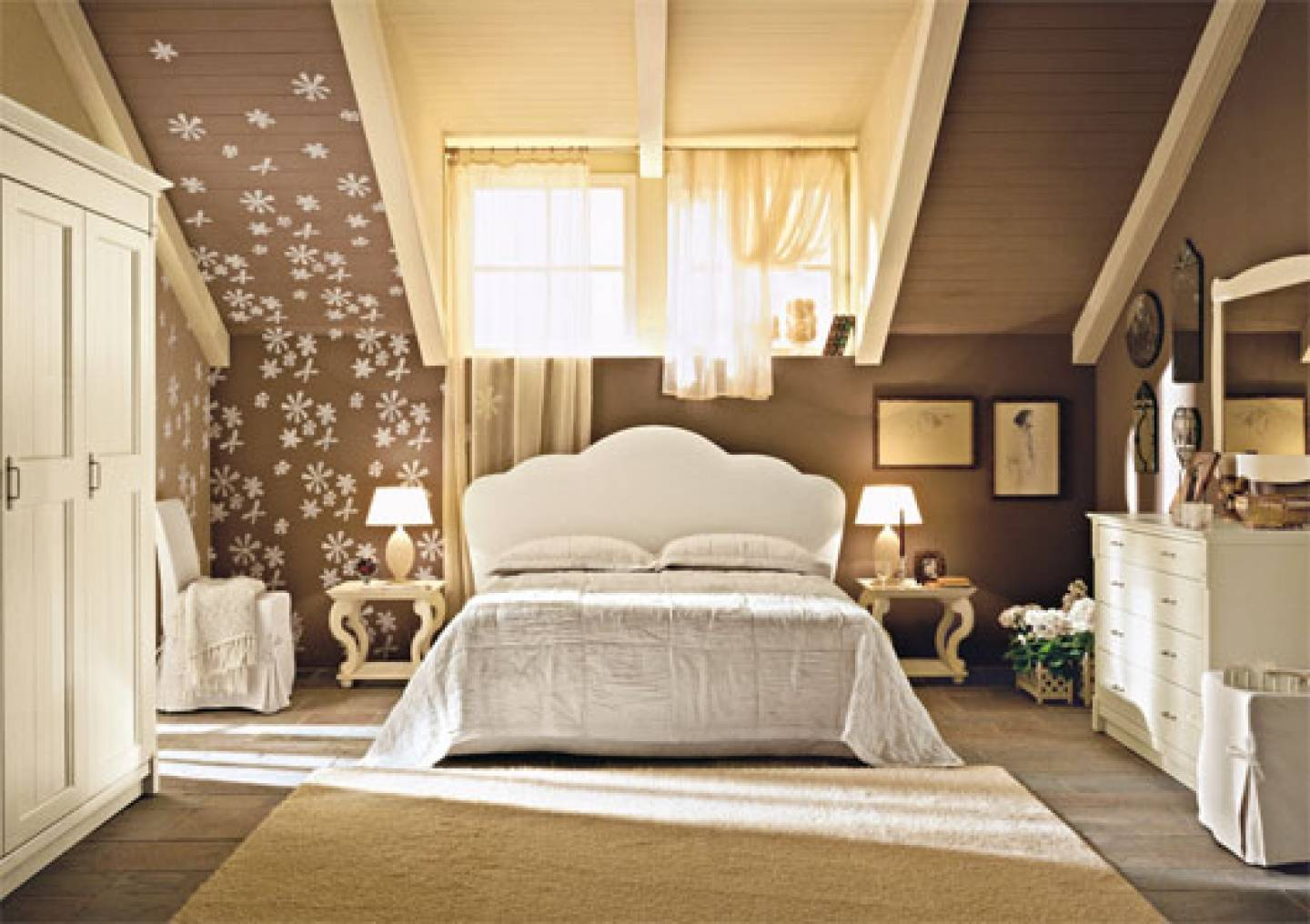 Exellent Country Decorating Ideas For Bedrooms Howstuffworks In
