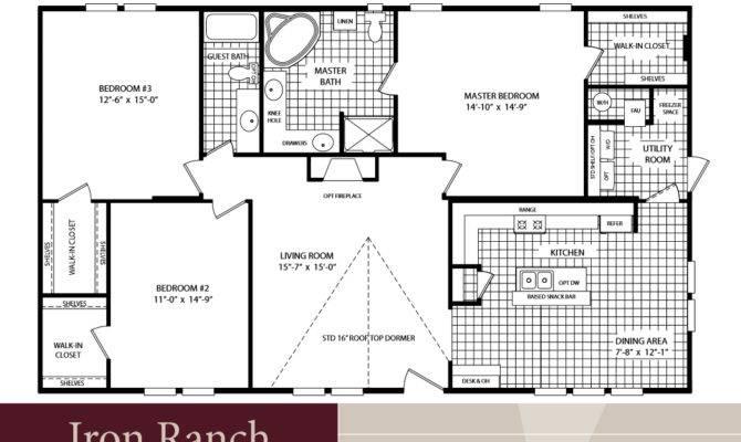 double wide floor plans 2 bedroom amazing single wide 2 3 bedroom log cabin floor plans 3 bedroom double wide
