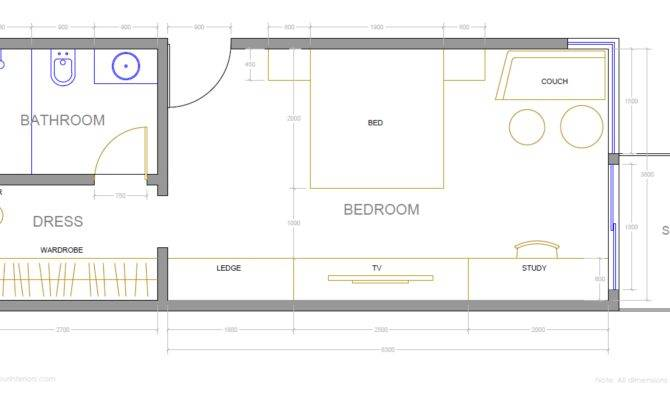 Bedroom Layout Design Your Interiors Home. Best Of 17 Images Bedroom Layouts   House Plans   30781