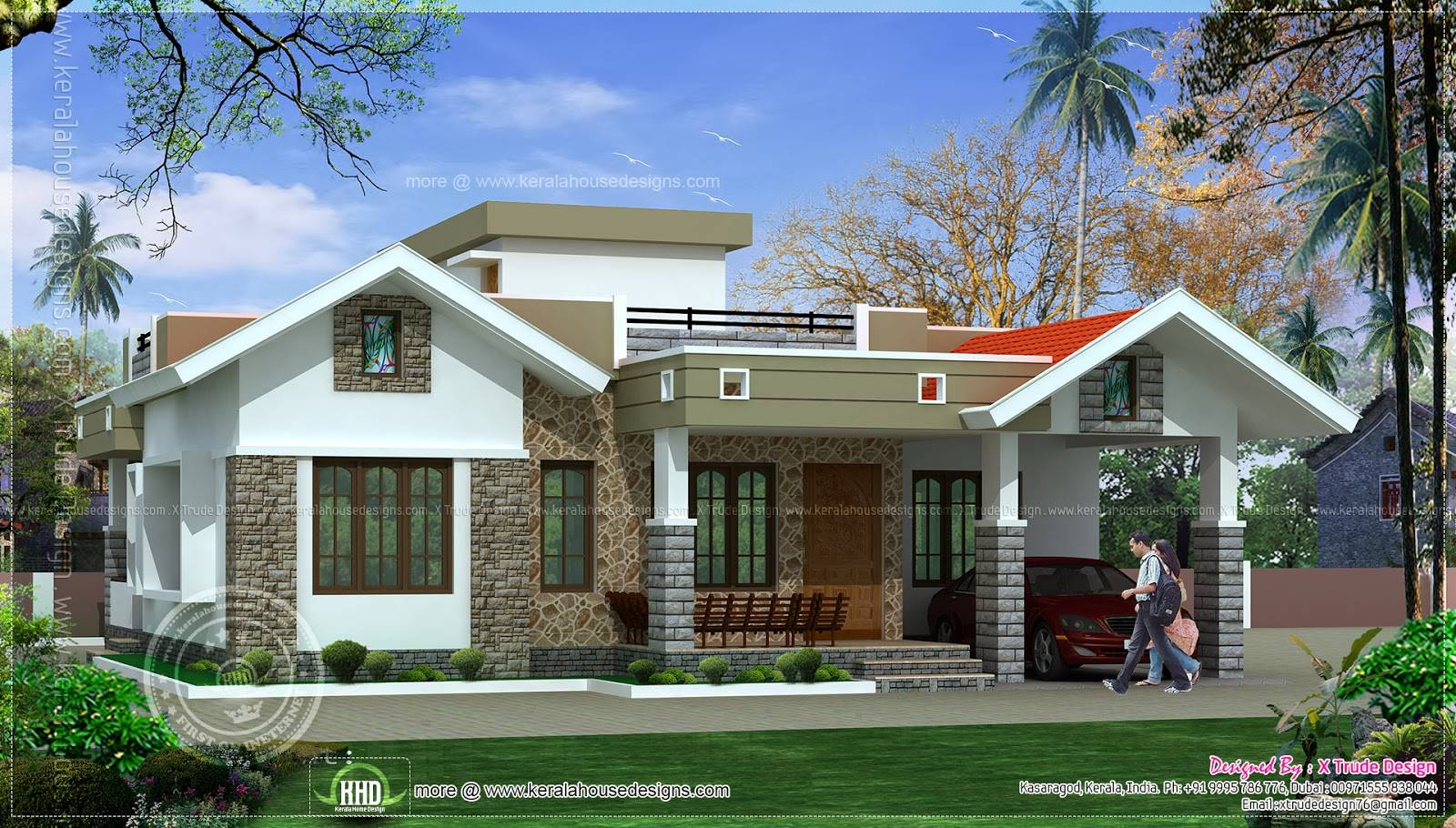 Outstanding Exterior House Designs For N Homes Edeprem Com Largest Home Design Picture Inspirations Pitcheantrous