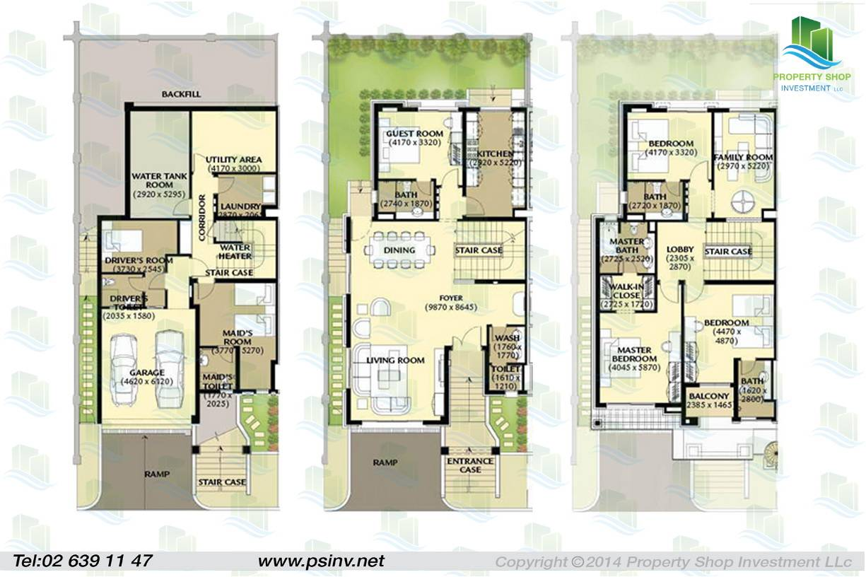Townhouse plans modern house Modern townhouse plans