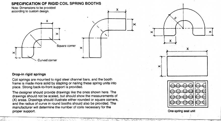 Kitchen Booth Plans Dream Dining Photo House