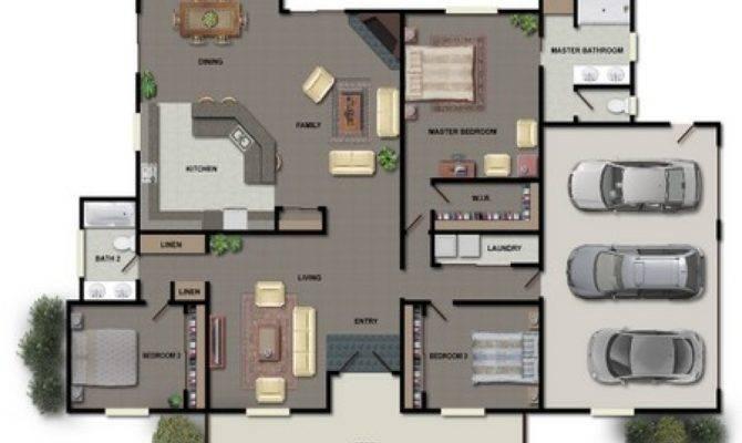 Big House Plan Designs Floors Floor Design Mansion House Plans