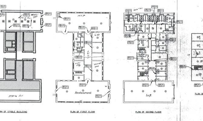 floor plans for biltmore house - house interior