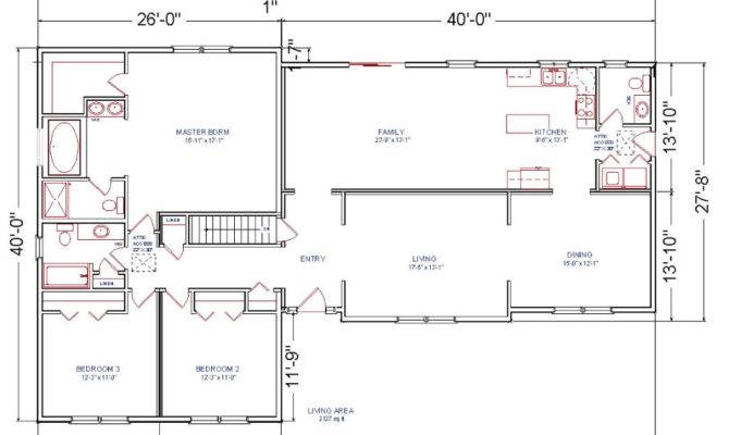 Ranch Home Addition Plans Ideas Photo Gallery House