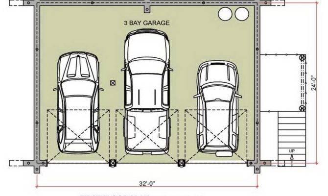 Surprisingly Garage Workshop Floor Plans   House Plans     Build Garage Woodworking Shop Project Shed