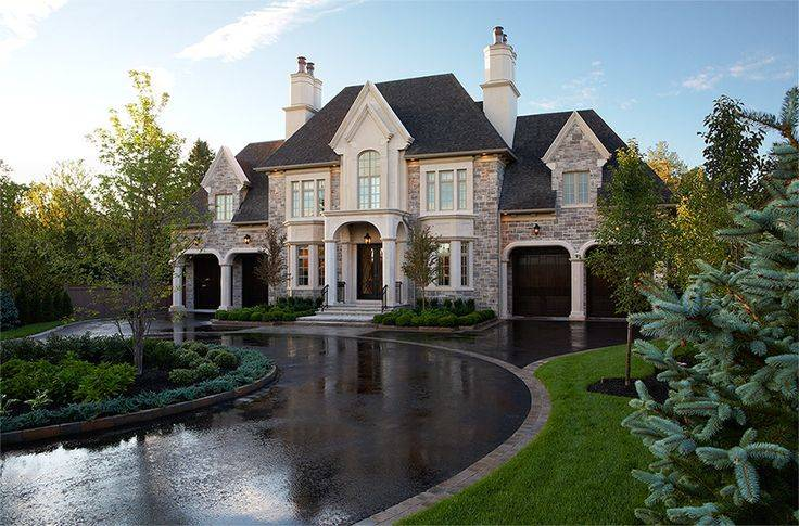 luxury homes mississauga house decor ideas