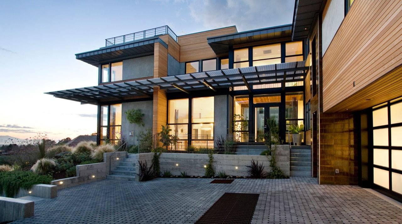 Small Energy Efficient Home Designs House DesignHouse Plans