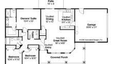 Bungalow House Plans Strathmore Associated Designs