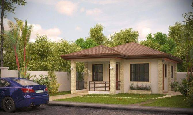 14 Top Photos Ideas For Type Of Bungalow Houses - House Plans | 31409