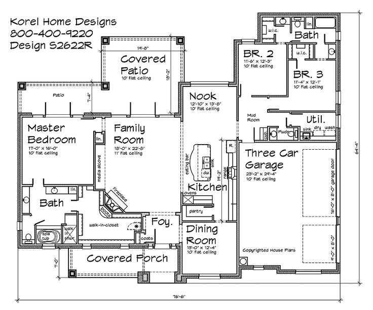 Jack And Jill House Plans Best Free Home Design Idea