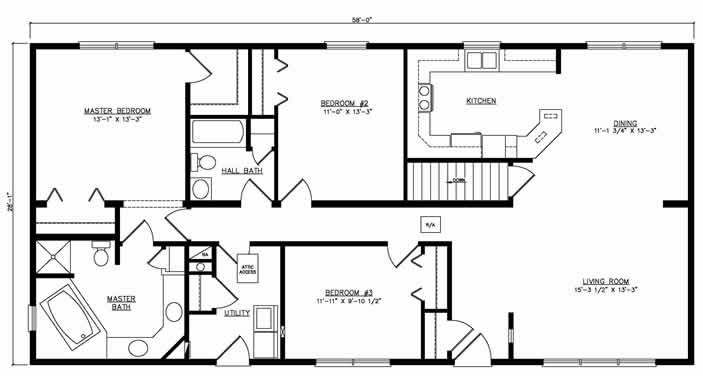 Basement Floor Plan Rooms