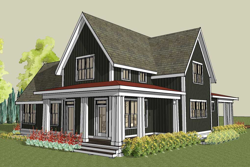 Carriage House Plans Farm. Small Old Farmhouse Floor Plans Becuo   House Plans    46468