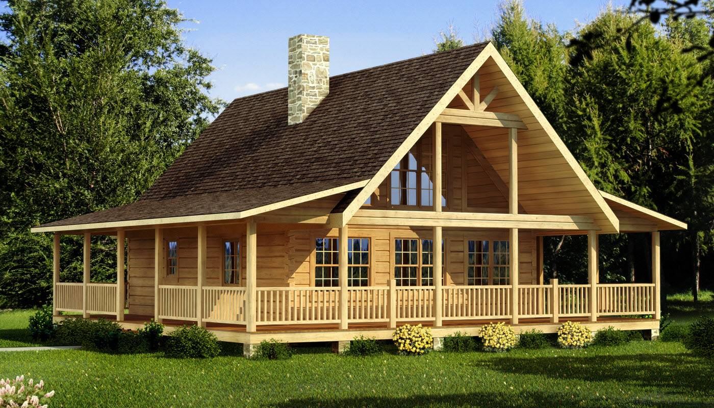 Cabin Kit Homes - Home design kit