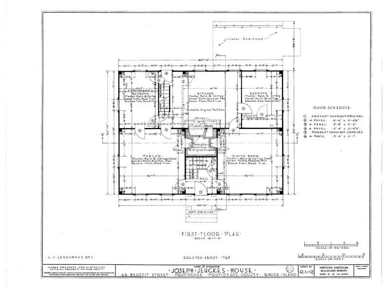 Historic Dutch Colonial House Plans Design Planning Houses House