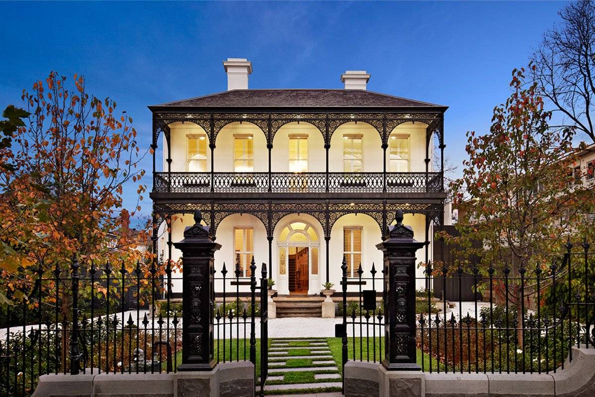 Modern Victorian Homes on contentcreationtools.co - ^