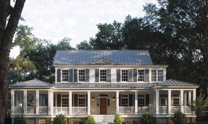 Southern ranch style house plans