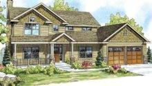 Craftsman House Plans Belknap Associated Designs