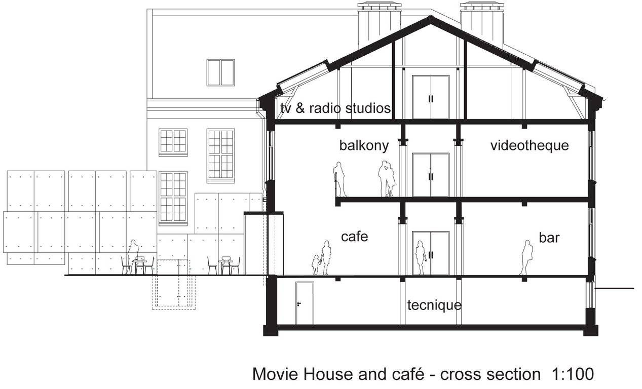 Roof Construction Detail in addition House Framing as well How To Build Single Pitch Shed Roof also China Prefabricated Steel House Home 1677299412 besides Cross Section House Drawing Quotes. on flat roof drawings