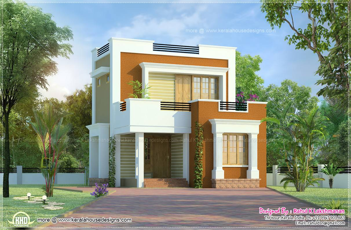 Super Cute Small House Design Square Feet Kerala Home House Plans 7251 Largest Home Design Picture Inspirations Pitcheantrous