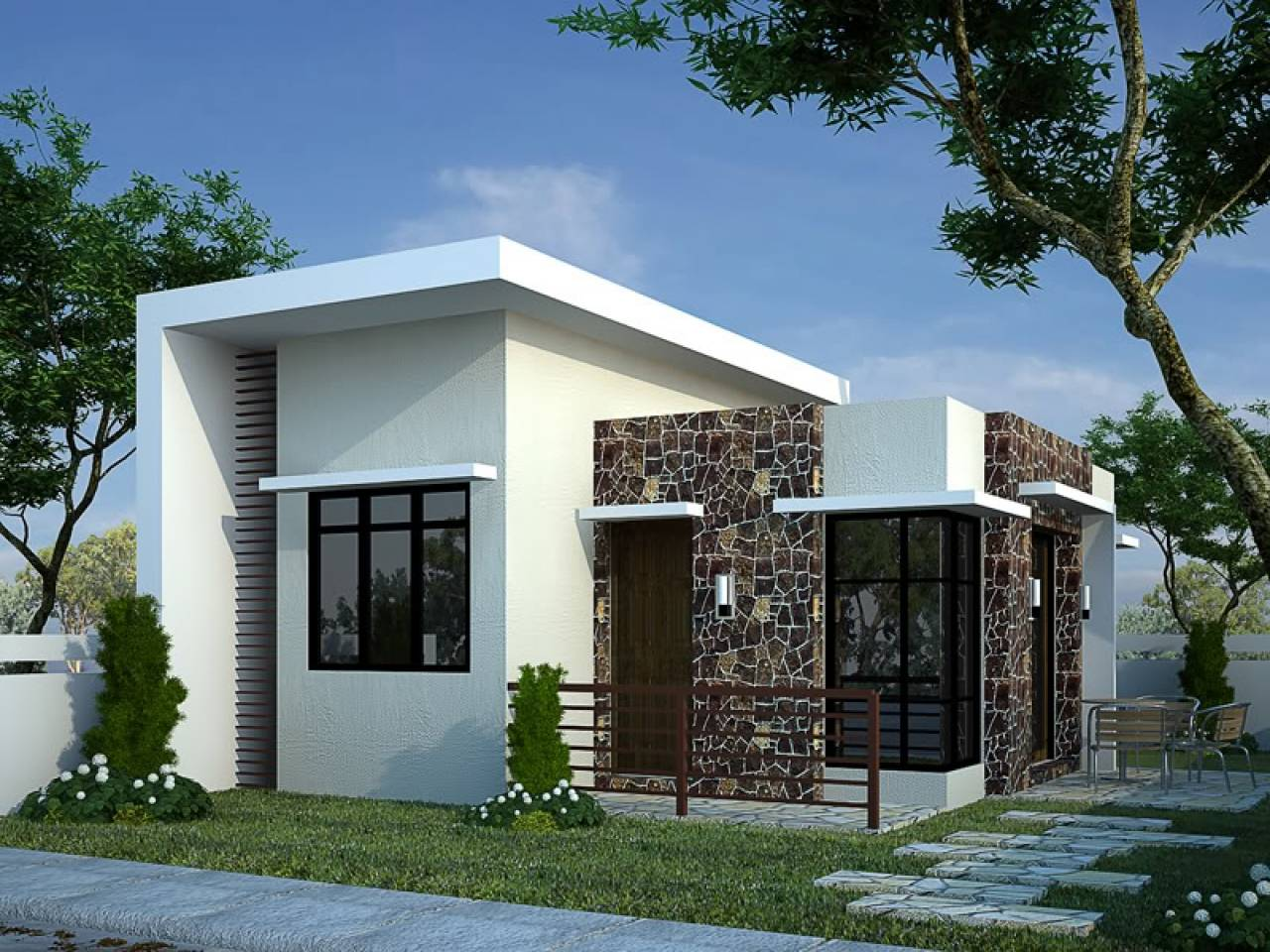 Elegant ... Modern Home Designs Nigeria Brightchat Co ...