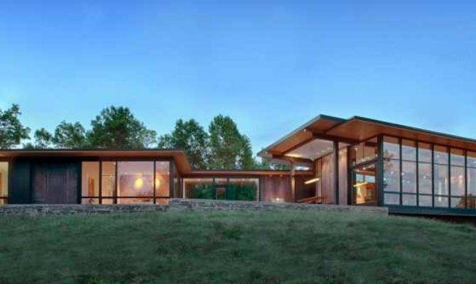 14 Photos And Inspiration Modern Lake House Designs