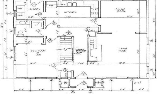 14 Delightful Eco Friendly Small House Plans House Plans 75794