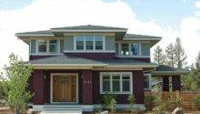 Design Prairie Style House Plans Living Home
