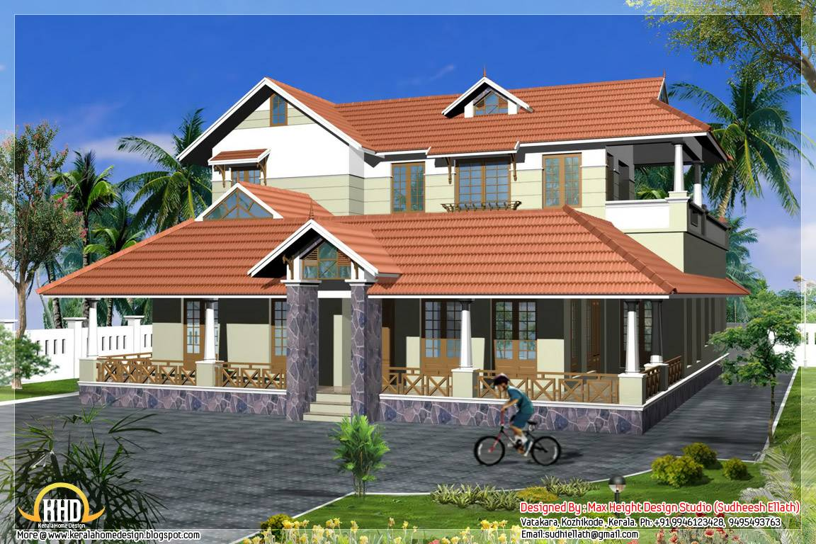 100 Different House Plans Collections Of Different