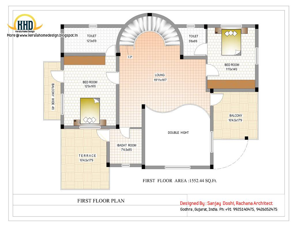 House Blueprints Online