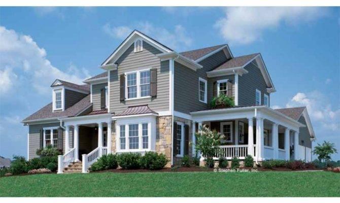 21 Artistic Side Load Garage House Plans House Plans 75646