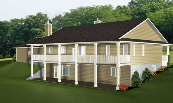 22 Simple Ranch Style House Plans With Basement Ideas