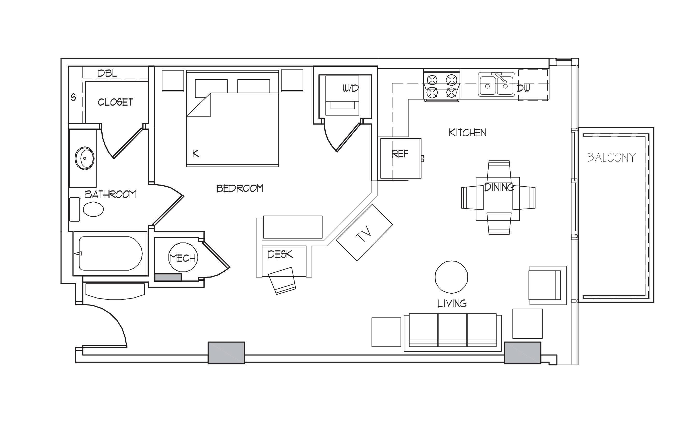 Glass House Plans Escortsea